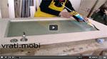 Изработване и монтиране на дървени врати