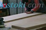 изработка на дървена порта по поръчка