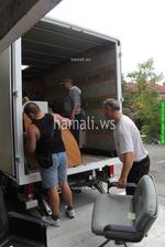 демонтаж и транспортиране на мебели в чужбина