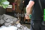преместване на обзавеждане от апартаменти извън България
