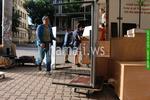 преместване на офис бюра извън България