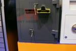 Свободностоящи взломоустойчиви сейфове