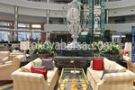 изработка на мека мебел за заведение в хотел