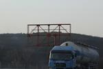 изграждане на билборд конструкция