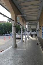 архитектурни колони