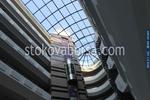 изграждане на стъклени покривни конструкции