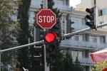 изработка по поръчка на пътни знаци за предимство
