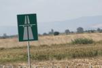 производство на пътни знаци със специални предписания