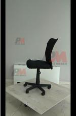 черни евтини офис столове  Пловдив