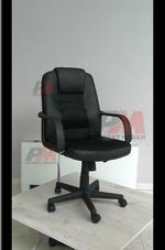 евтини офис столове до 120 кг.